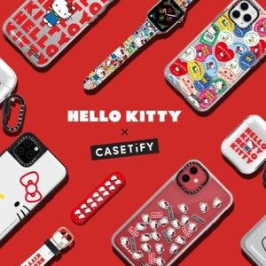 Hello Kitty x Casetify iPhone 11 Case